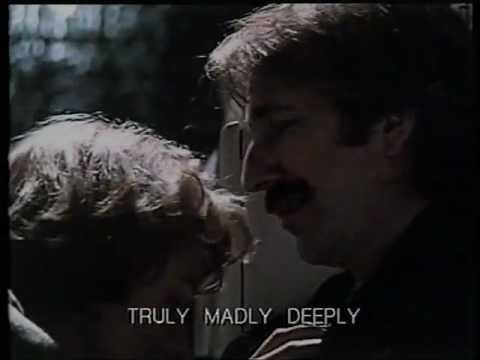 trailer Truly Madly Deeply