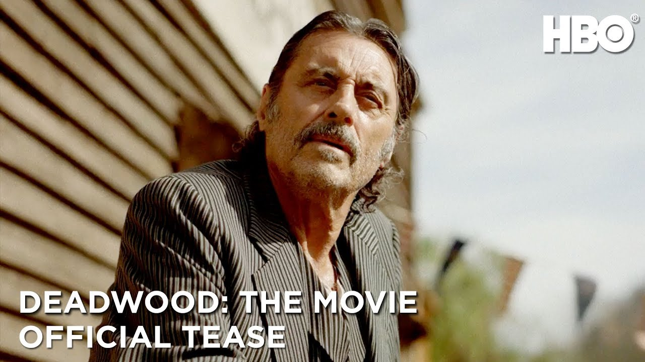 trailer Deadwood: The Movie