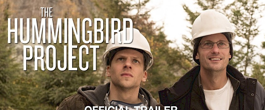 trailer The Hummingbird Project