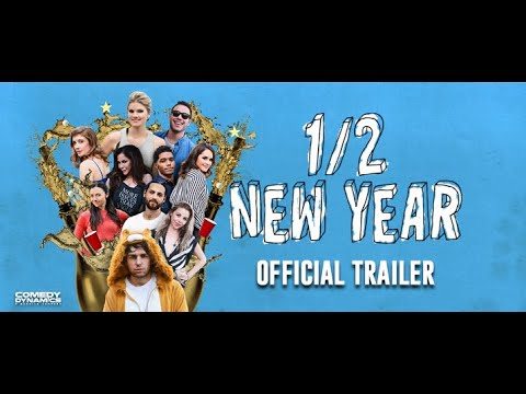 trailer 1/2 New Year