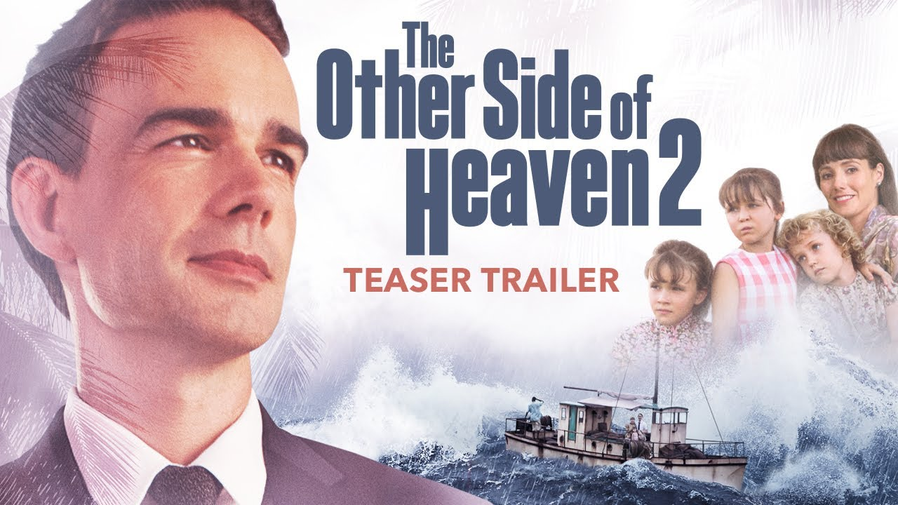 trailer The Other Side of Heaven 2: Fire of Faith