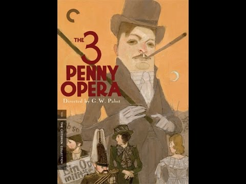 trailer The 3 Penny Opera