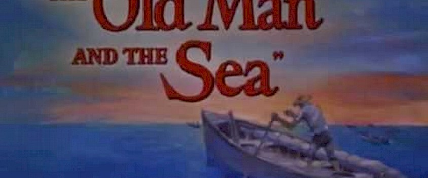 trailer The Old Man and the Sea