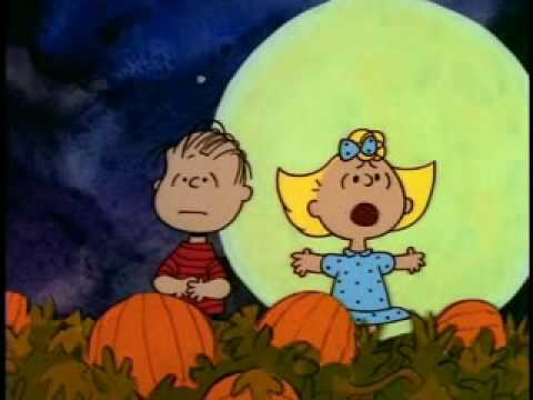 trailer It's the Great Pumpkin, Charlie Brown