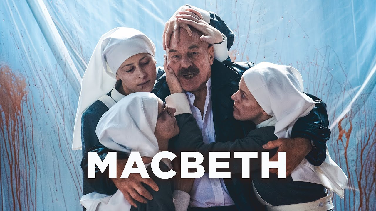 trailer Great Performances Macbeth