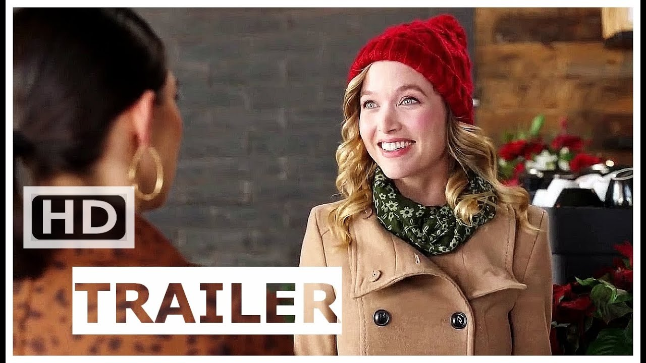 trailer A Merry Holiday