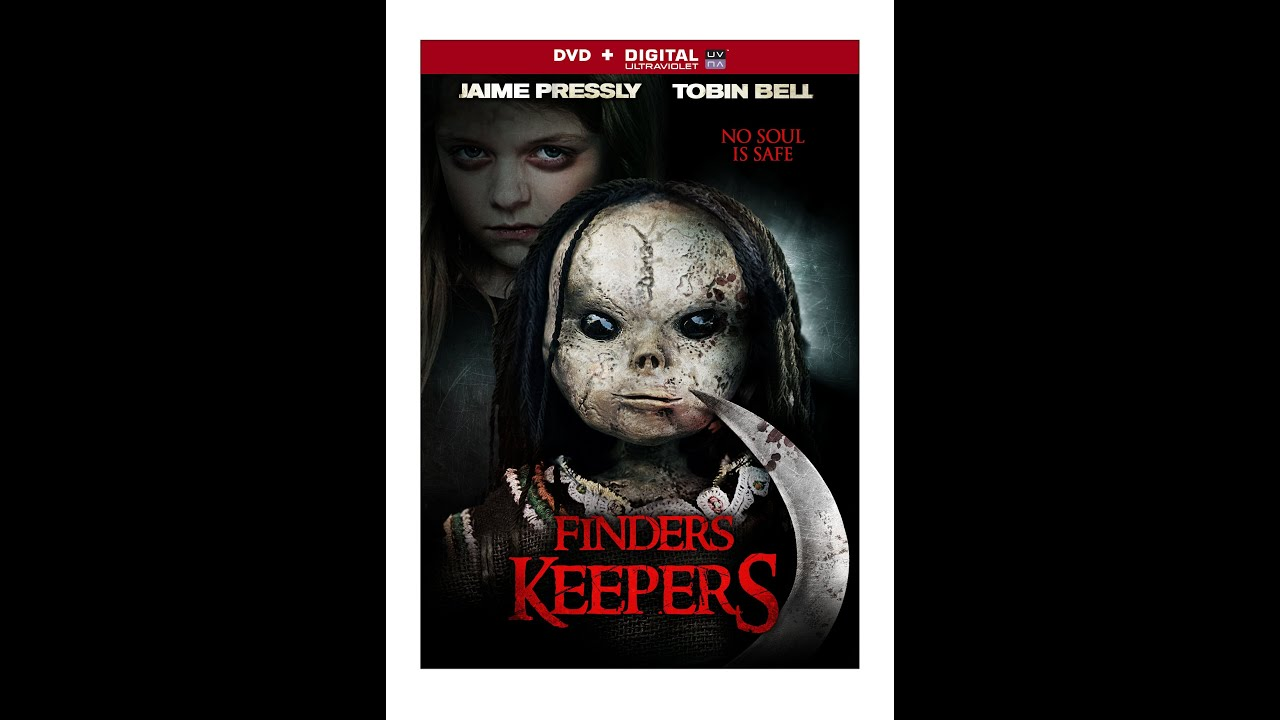 trailer Finders Keepers