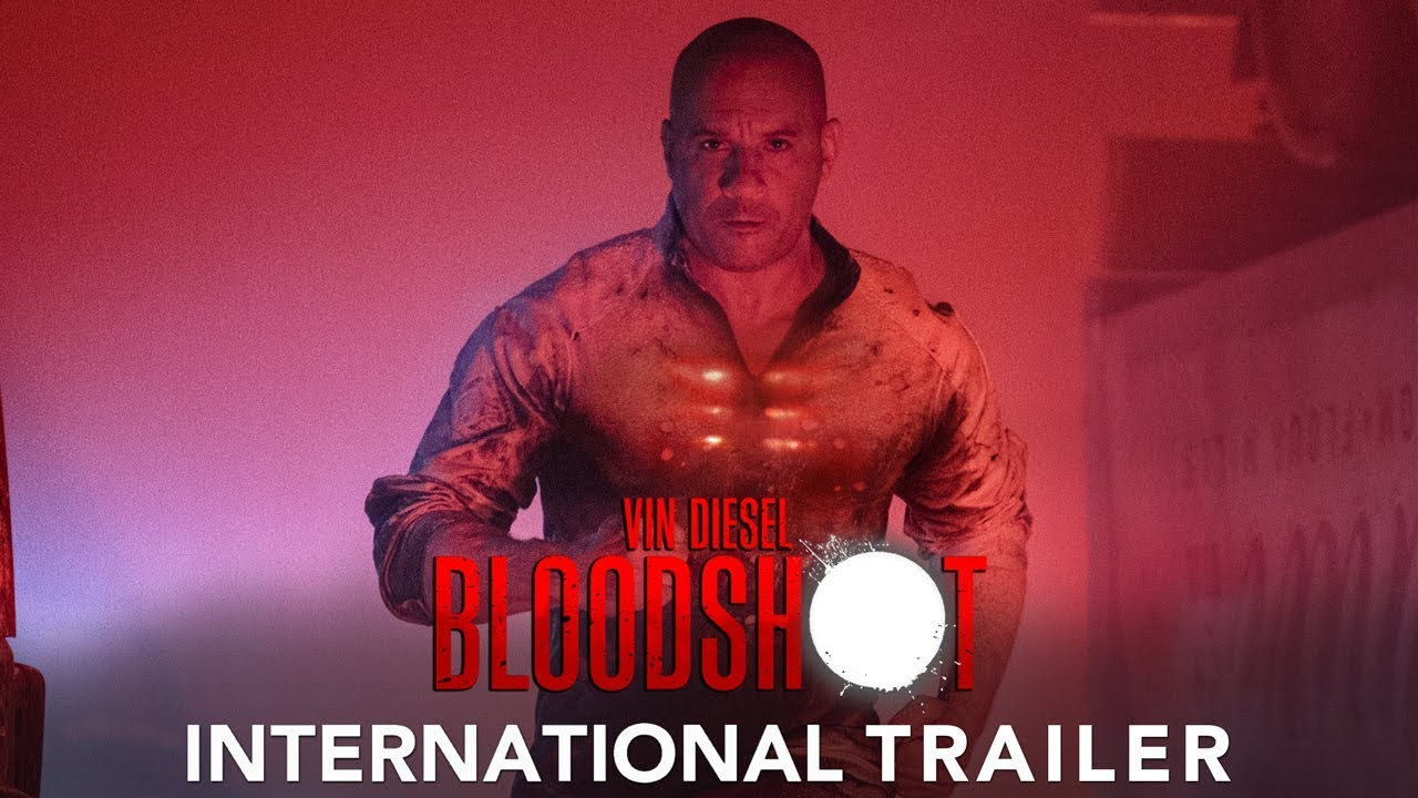 trailer Bloodshot