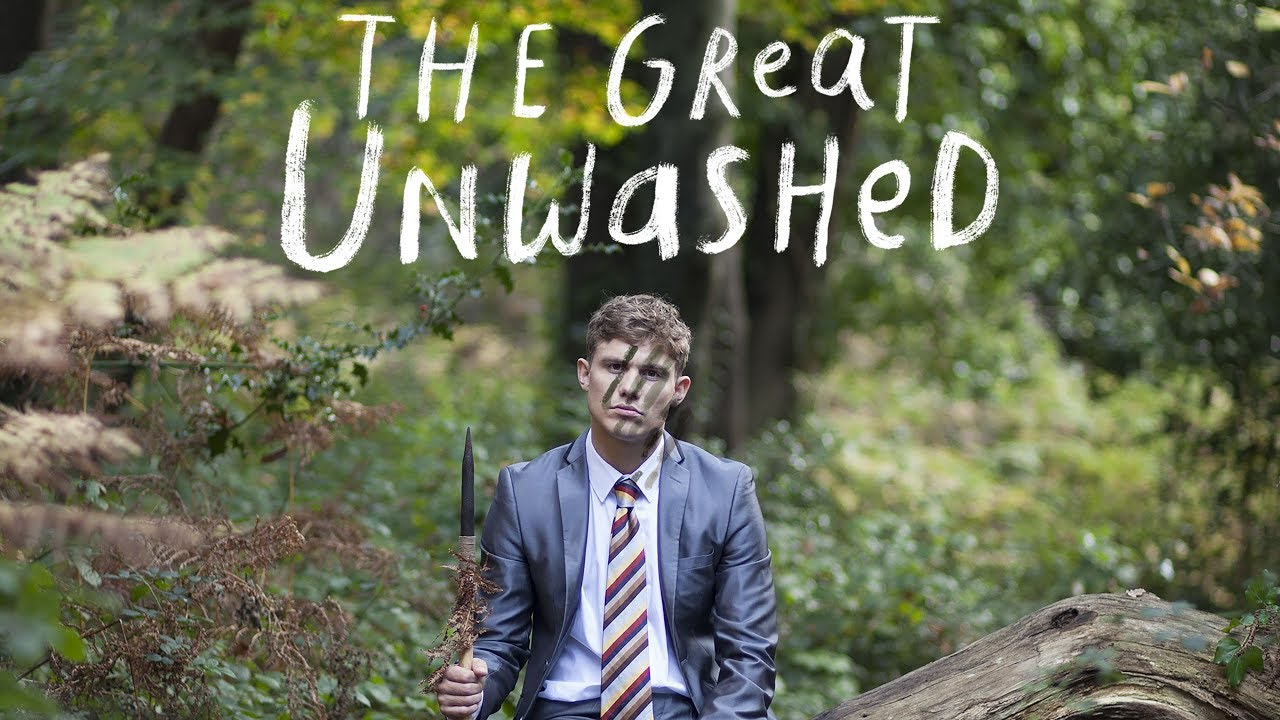 trailer The Great Unwashed