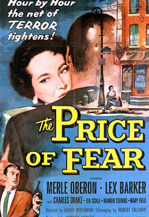 The Price of Fear