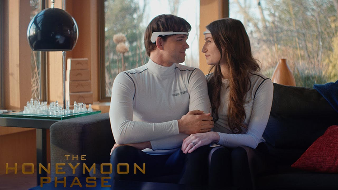 trailer The Honeymoon Phase