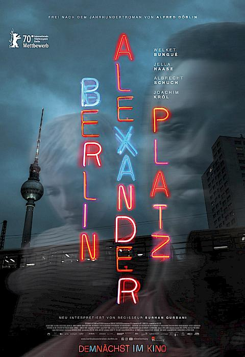 Berlin Alexanderplatz (2020) :: Video-Store :: Movie