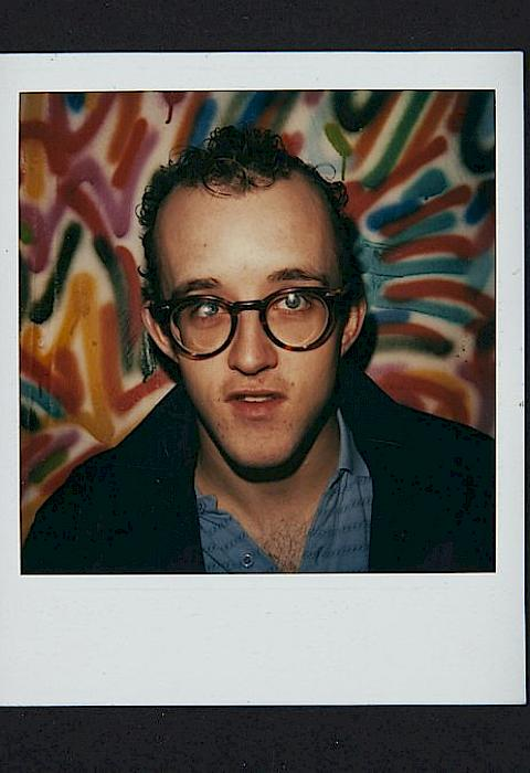 Keith Haring: Street Art Boy