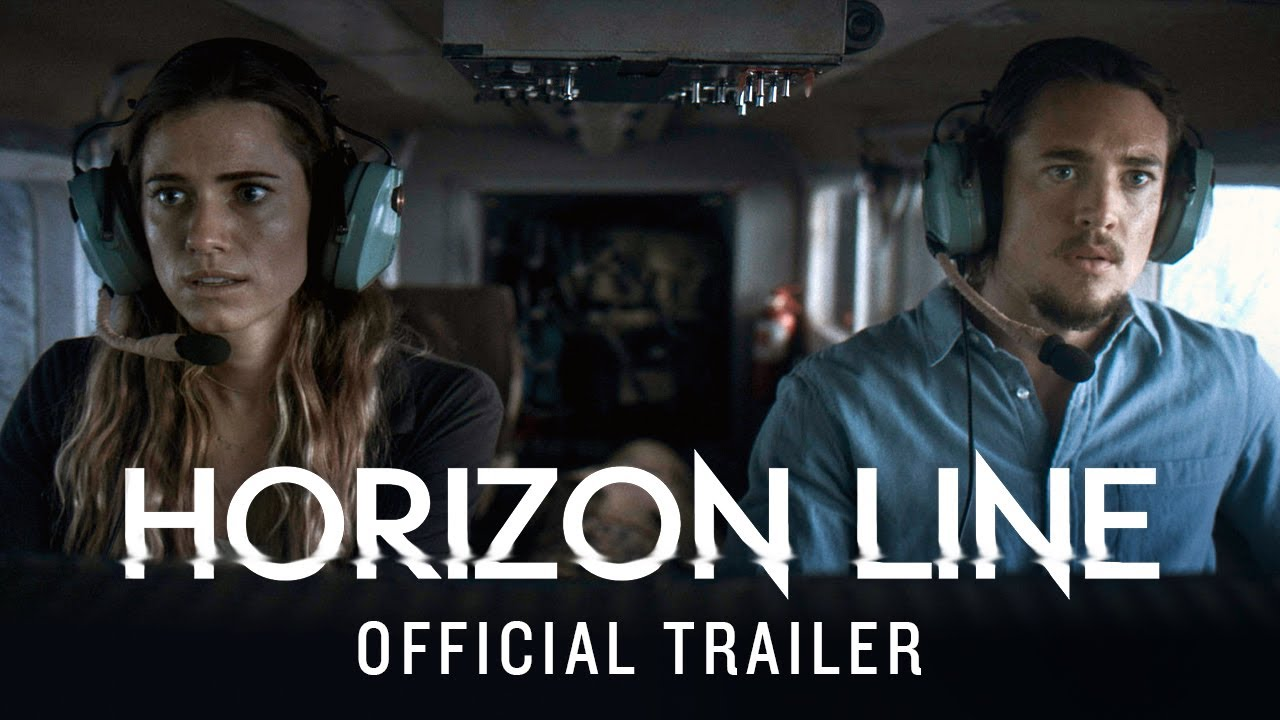 trailer Horizon Line