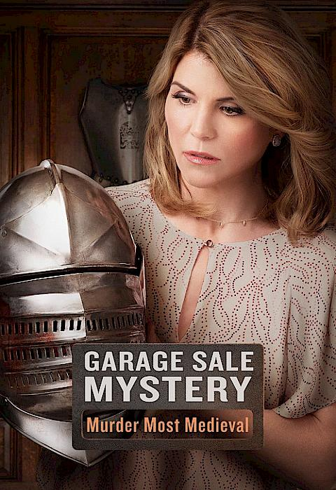 Garage Sale Mysteries Garage Sale Mystery: Murder Most Medieval