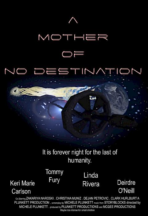 A Mother of No Destination