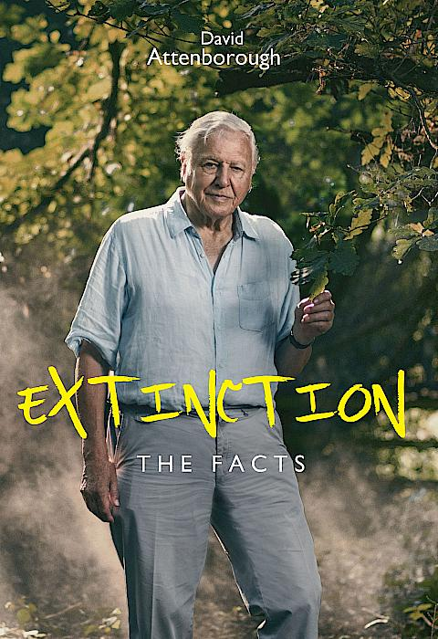 Extinction: The Facts
