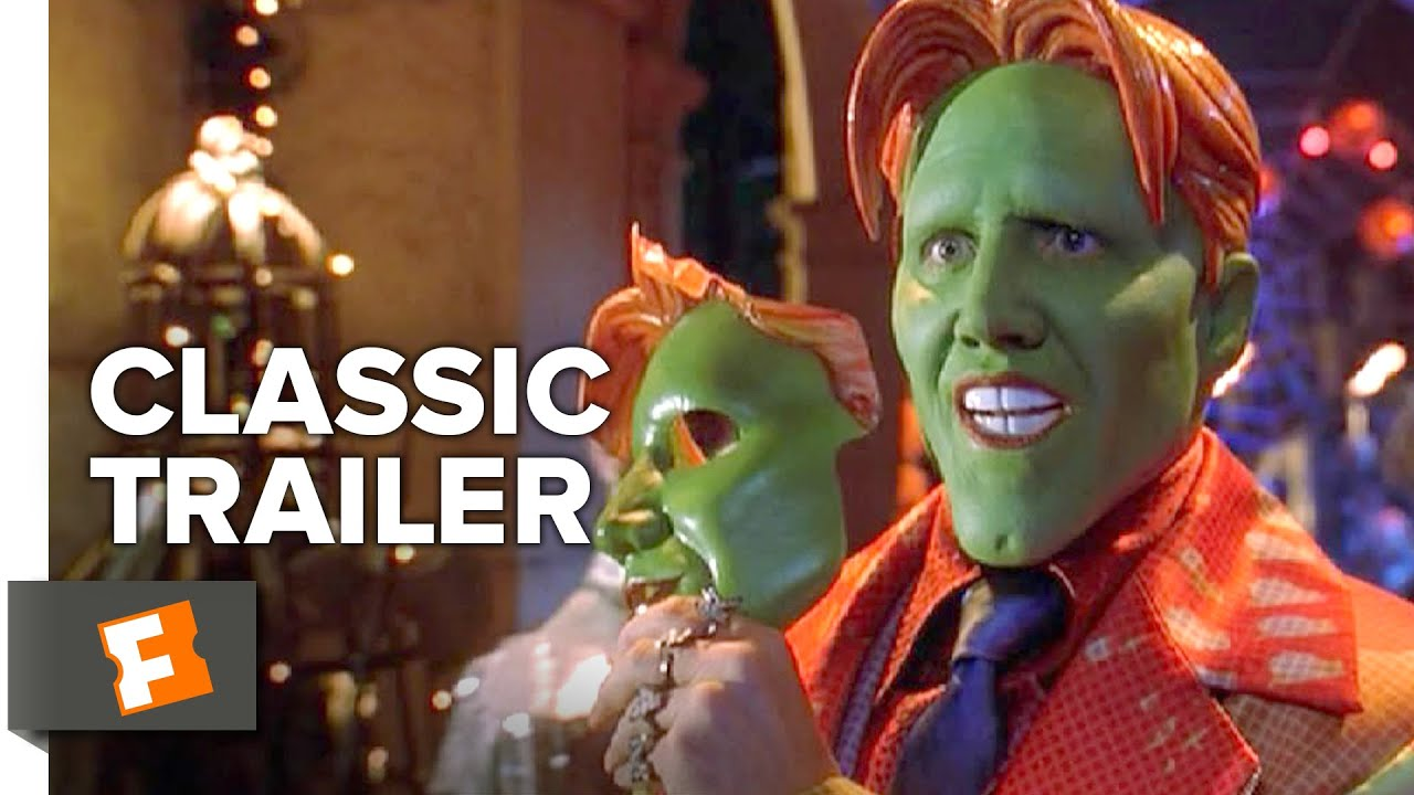 trailer The Mask 2: Son Of The Mask
