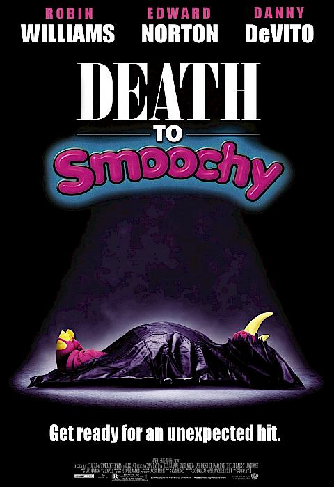 Death to Smoochy