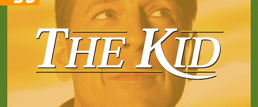trailer The Kid