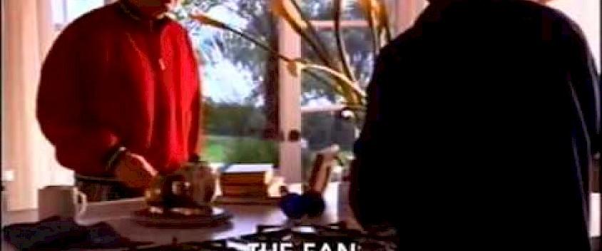 trailer The Fan