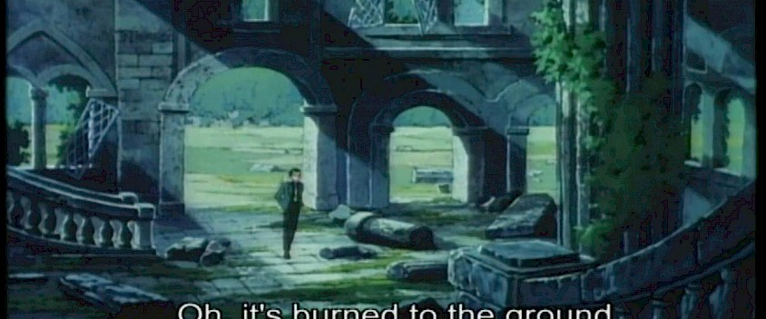 trailer The Castle of Cagliostro