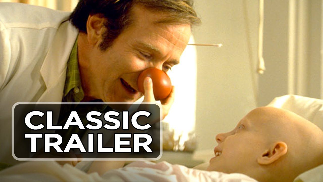 trailer Patch Adams